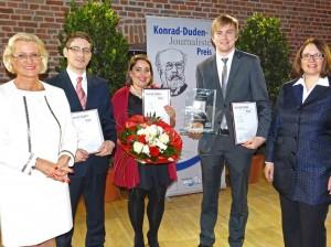 2014 - KDJ - Preisübergabe Foto JK 2
