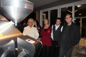 PCN - JHV und Kaffeerösterei 2