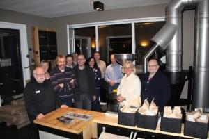 PCN - JHV und Kaffeerösterei 3