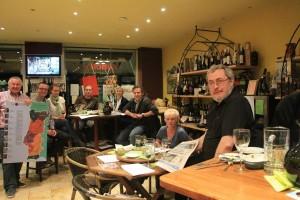 PCN - Portugals Zeitschriften und Wein 2 30.5.2015  Foto Gerd Klinkhardt