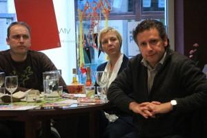 PCN - Portugals Zeitschriften und Wein 3 30.5.2015  Foto Gerd Klinkhardt