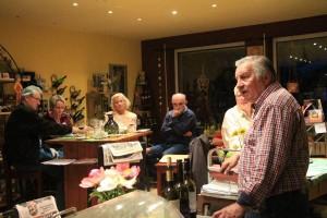 PCN - Portugals Zeitschriften und Wein 4 30.5.2015  Foto Gerd Klinkhardt