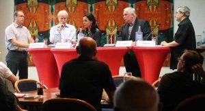 PCN - Mittwochsgespräch 31.8.2016 9 Foto Gerhard Klinkhardt