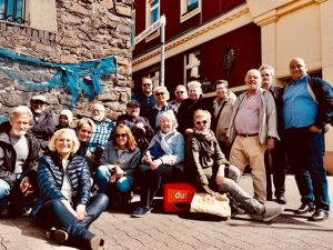 PCN - Familienausflug 2018 Duisburg