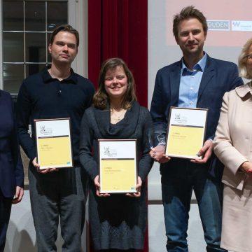 Dominik Stawski gewinnt Konrad-Duden-Journalistenpreis 2020