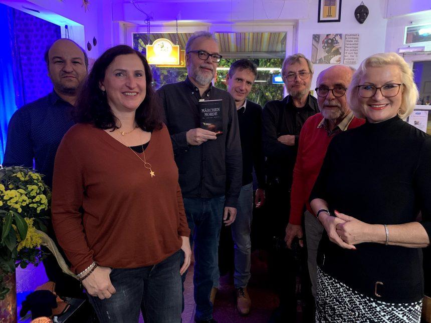 Presseclub Niederrhein trauert um Franjo Terhart