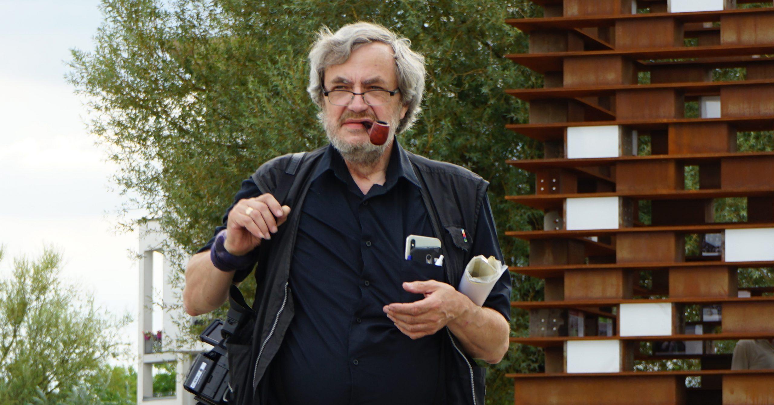 Vorstandsmitglied des Presseclubs Niederrhein und verdienter Journalist:Ulf Maaßen ist tot